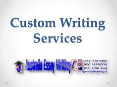 Custom essay australia     FAMU Online