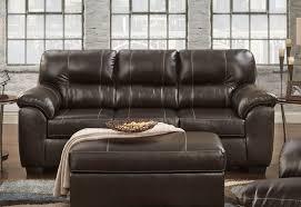 Affordable Sleeper Sofas Affordable Furniture Chocolate Sleeper Sofa 5600 Savvy
