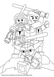 star wars coloring pages lego funycoloring