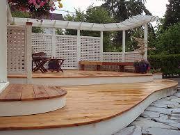 deck cedar decks pictures 00011 cedar decks pictures ideas