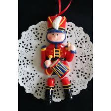 ornaments drum boy ornamemt nutcracker tree