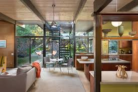 mid century homes 7 of the best midcentury homes for sale in the us