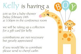 work baby shower invite vertabox com