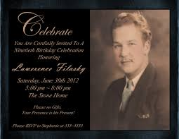 75th birthday party invitations free printable invitation design