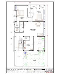 Ranch Style House Floor Plans by 20 X 60 House Plan Design India Arts For Sq Ft Plans Designs Floor
