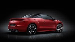 peugeot sports car 2017 peugeot rcz r specs 2013 2014 2015 2016 2017 autoevolution