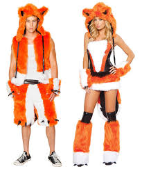 Fox Costume Halloween Compare Prices Fox Fancy Dress Shopping Buy Price