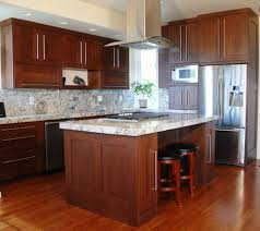 Oak Kitchen Cabinet by Trend Oak Kitchen Cabinet Makeover Greenvirals Style