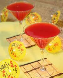 refreshing summer drinks martha stewart