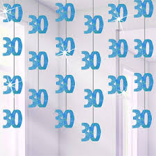 30th birthday decorations 30th birthday decorations blue image inspiration of cake and