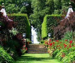simple landscape designs for front of house garden design simple