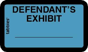defendant u0027s exhibit blue 58093