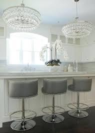 white leather swivel bar stools u2013 lanacionaltapas com