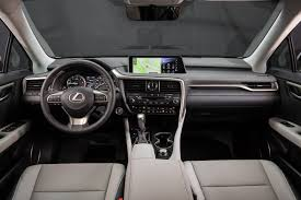 lexus sport car interior 2016 lexus rx review caradvice
