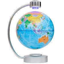aliexpress buy magnetic levitation floating globe anti
