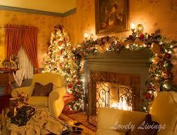 christmas living room decorations christmas lights decoration