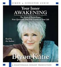 the four questions book your inner awakening the work of byron four questions that