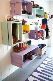 image of entryway shoe storage ideasentryway rack bench small