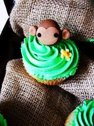Cupcakes Para Baby Shower Ni Sin Fondant Ginger Pops Just Another Delicious Cake Blog Page 2