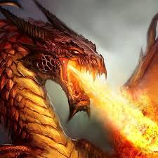 dragon wallpapers u0026 backgrounds amazing fire wallpaper free hd