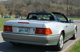 1990 mercedes benz 300sl 5 speed manual german cars for sale blog