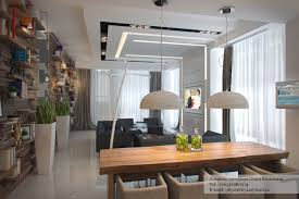fresh cool studio apartment design color 6988