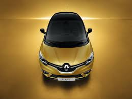 renault scenic 2017 2017 renault scenic review dimensions autosdrive info
