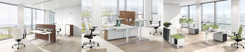 Gute Schreibtische Schreibtische Assmann Büromöbel