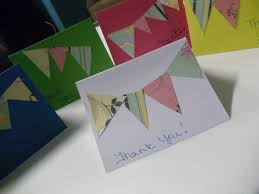 personalised baby shower thank you cards images handycraft