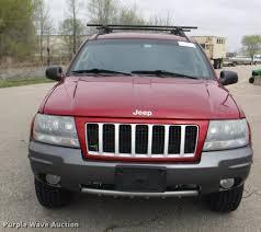 purple jeep grand cherokee 2004 jeep grand cherokee laredo rocky mountain edition suv