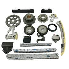 suzuki grand vitara escud h25a h27a h20a complete timing chain kit