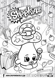 coloring pages to print shopkins 9 best shopkins coloring pages images on pinterest kids part
