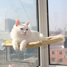 pet cat hammock bed warm soft kitten large hanging bed pet hammock