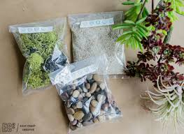 make it yourself gifts terrarium kit east coast creative blog