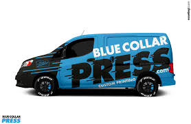 nissan nv200 nissan nv200 van wrap design by essellegi wrap design