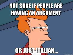 Italian Memes - growing up italian as told by memes her cus