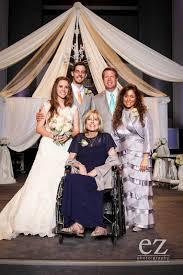 dillard bridal dillard wedding duggar wore the same dress