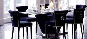 Chair Website Design Ideas Staggering Navy Dining Arm Chair Ideas Navy Velvet Dining Chairs