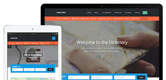 web templates website templates directory listing website theme ja directory responsive joomla template for directory joomla