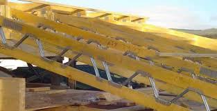 travetto tralicciato travetto in legno in metallo tralicciato posi joist