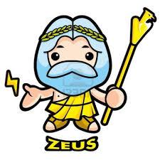 the 12 olympus gods greek mythz