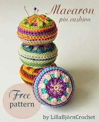 Making Pin Cushions 11 Ways To Display Your Crochet Mandalas Ahookamigurumi