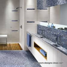 Bathroom Design Ideas Mosaic Tile Designs Bathroom Functional - Bathroom designs with mosaic tiles