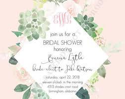 bridesmaid luncheon invitation bridesmaid luncheon invitations etsy