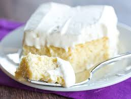 tres leches cake brown eyed baker