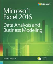 Exle Of Data Analysis Report by Microsoft Excel Data Analysis And Business Modeling 5th Edition