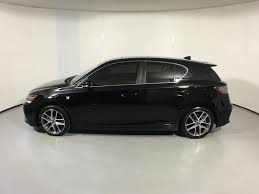 lexus ct touch up paint 2014 used lexus ct 200h 5dr sedan hybrid at volkswagen north