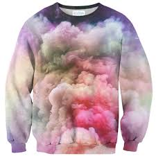 cloud sweater cloud of sweater shelfies