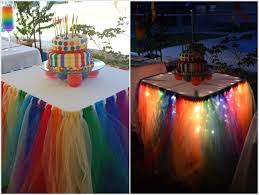 Carnival Themed Table Decorations Mannequin Cupcake Stand Tutu Table Decoration And Party Lighting