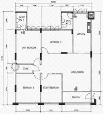 floor plans for bishan street 11 hdb details srx property
